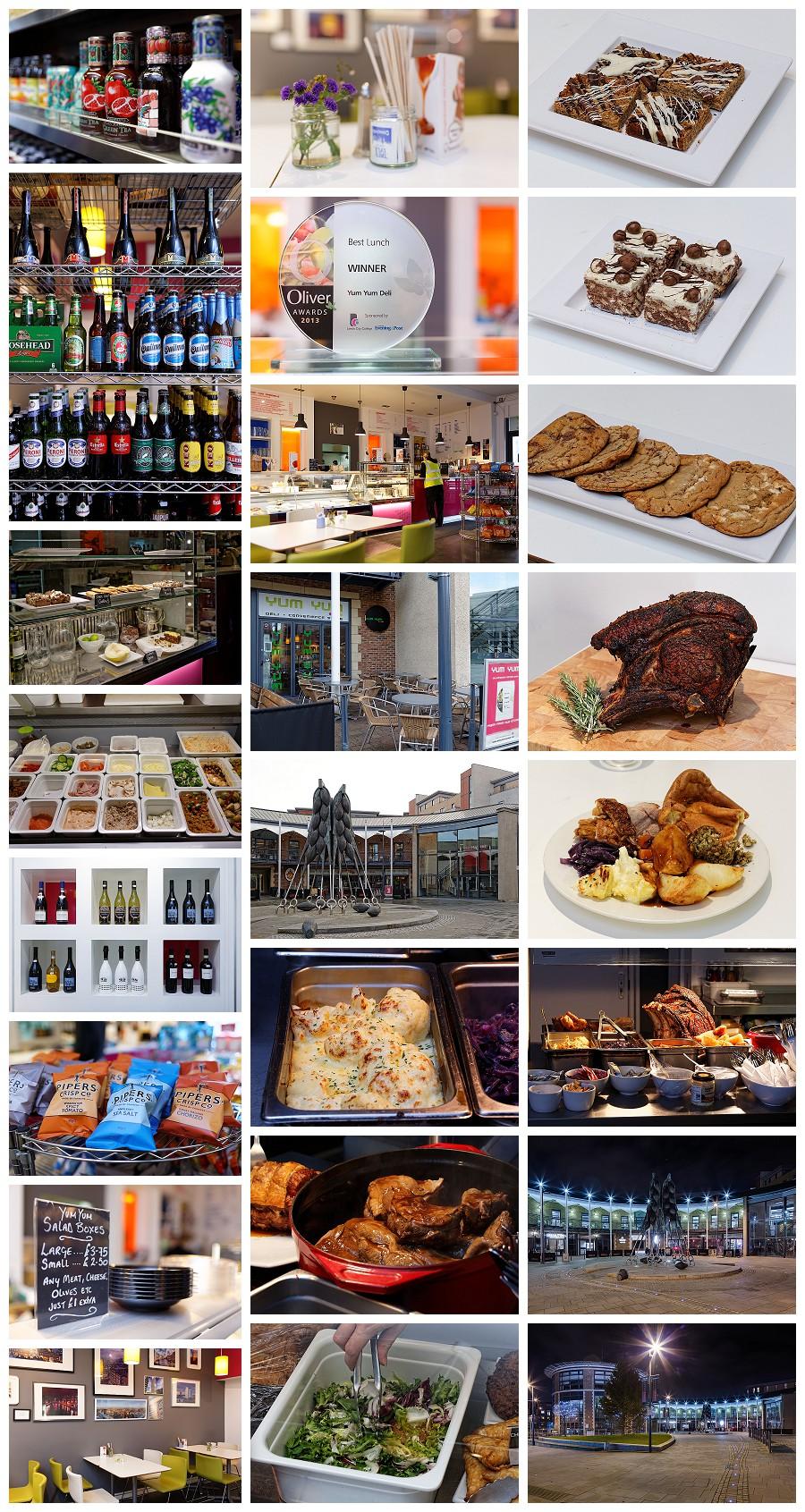 Google business photography Leeds, google virtual tours Leeds