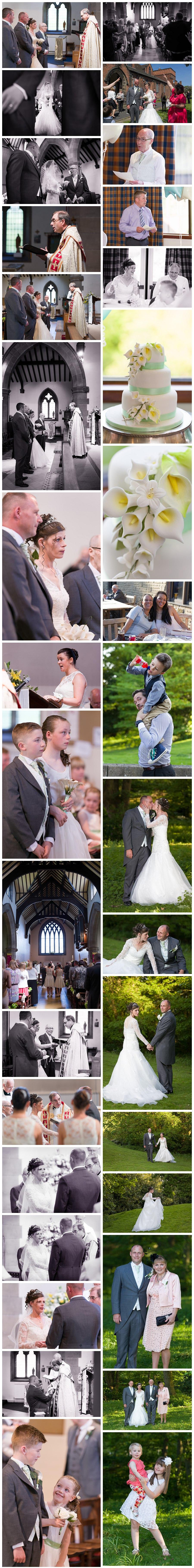 Wedding Photography Brittannia Hotel Leeds Bradford at Bramhope, wedding photos St Wilfrids church Harehills