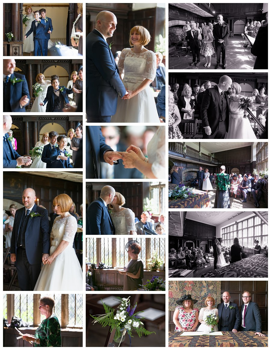 Birstall wedding photography, Wedding photography Oakwell Hall