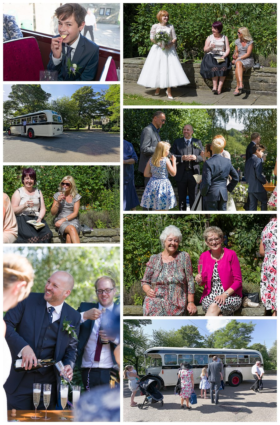 weddings at Oakwell hall, photos of Oakwell hall Birstall