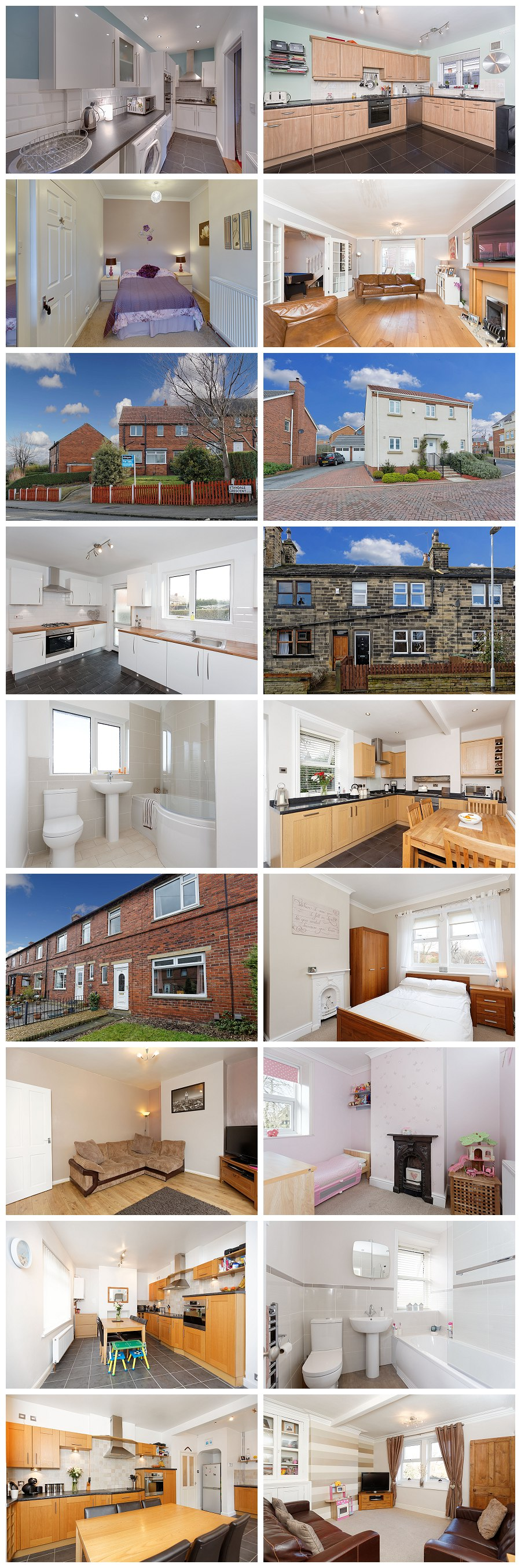 Estate Agency Photography Leeds, estate agent photos Leeds, turnkey