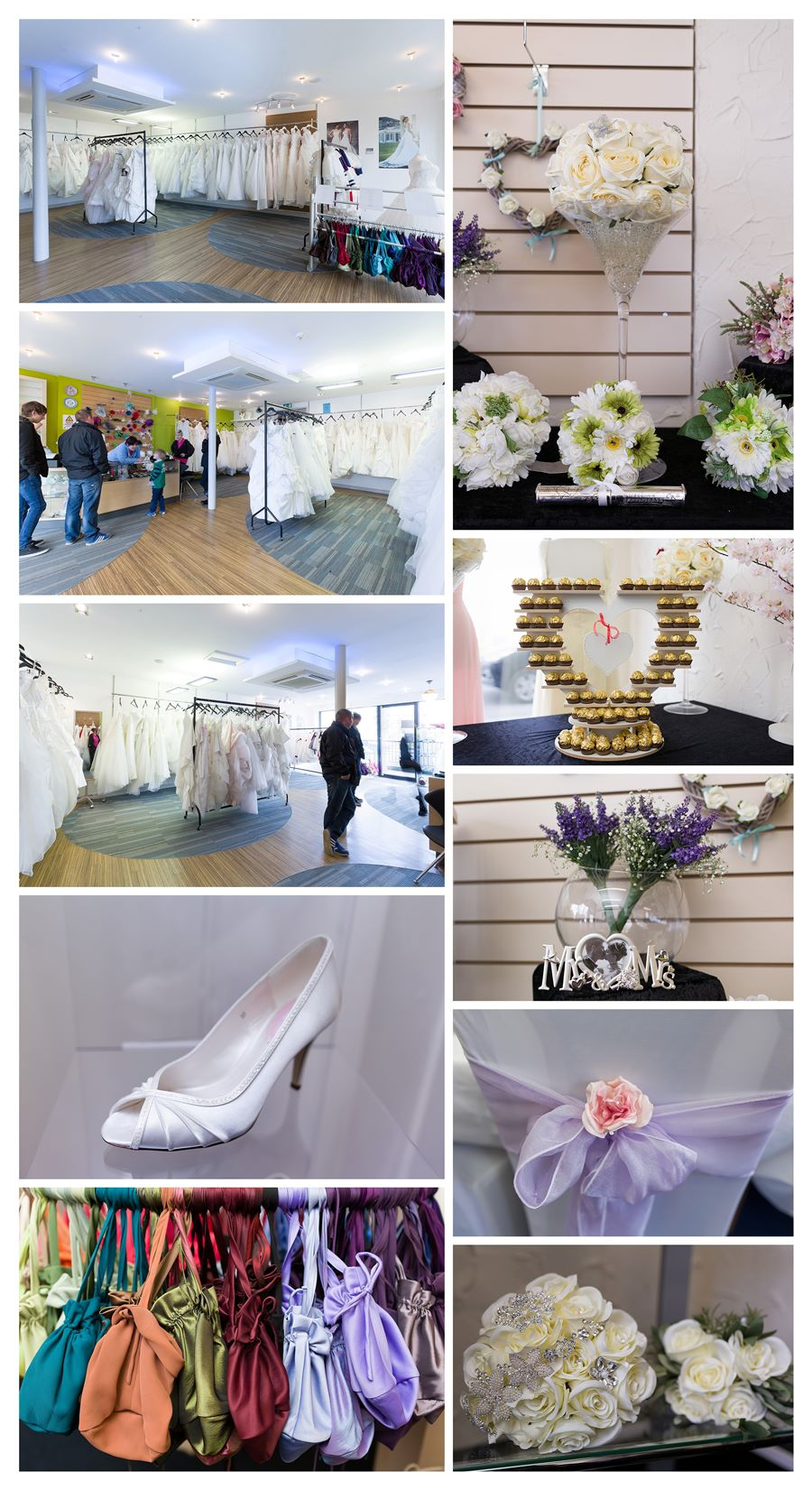 Selby weddings, Selby wedding shops, wedding photography Selby Yorkshire