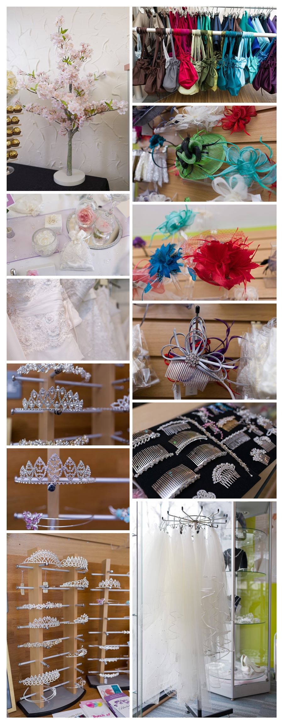 Selby weddings, wedding shops in Selby, wedding dresses Selby