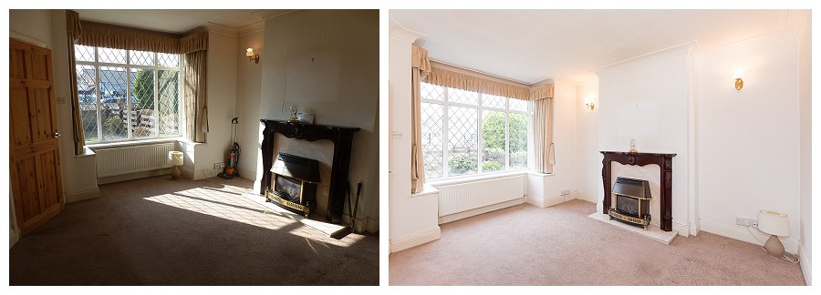 estate agency photographers Leeds, selling your home photography