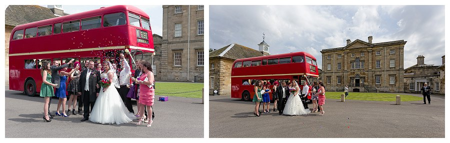 doncaster wedding photographers for Cusworth Hall, yorkshire weddings