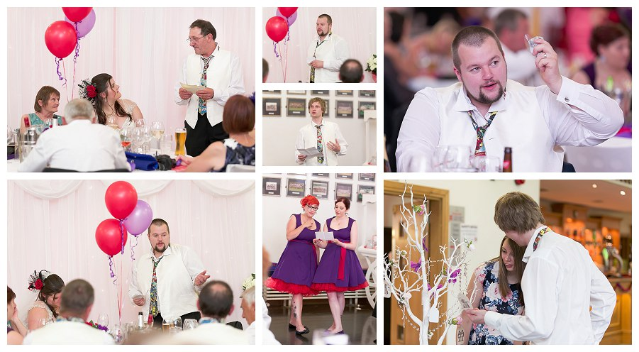 castle park wedding photography, wedding photos doncaster rugby club