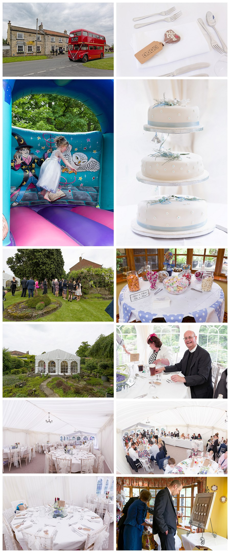 Wedding Photographers Yorkshire, wedding photography bay horse goldsborough