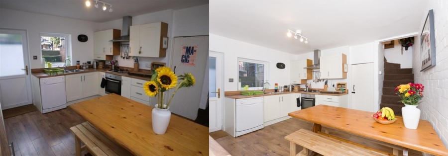 photographers for estate agents Leeds