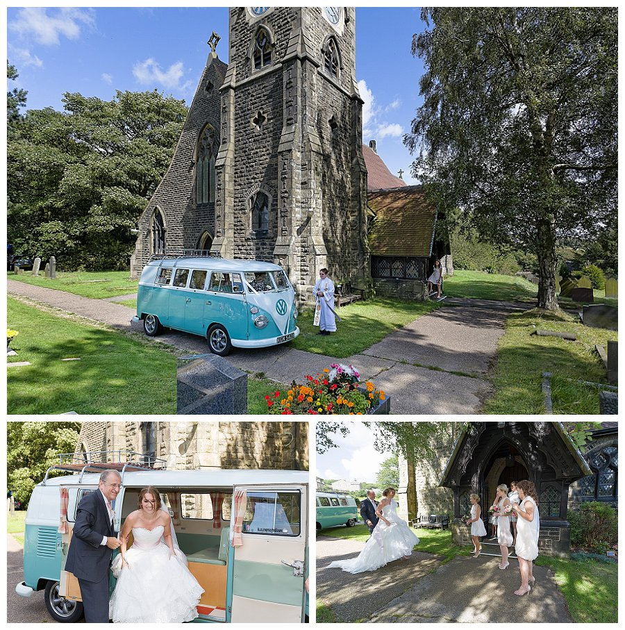 wedding photographer Meltham Holmfirth, wedding photographers Christ Church Helme, tipi weddings Meltham