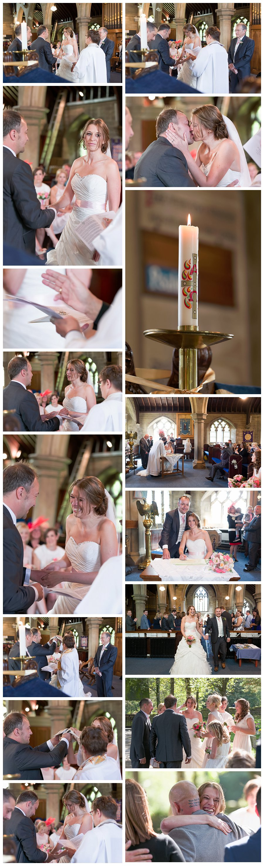 wedding photography Meltham, papakata tipi wedding photographers