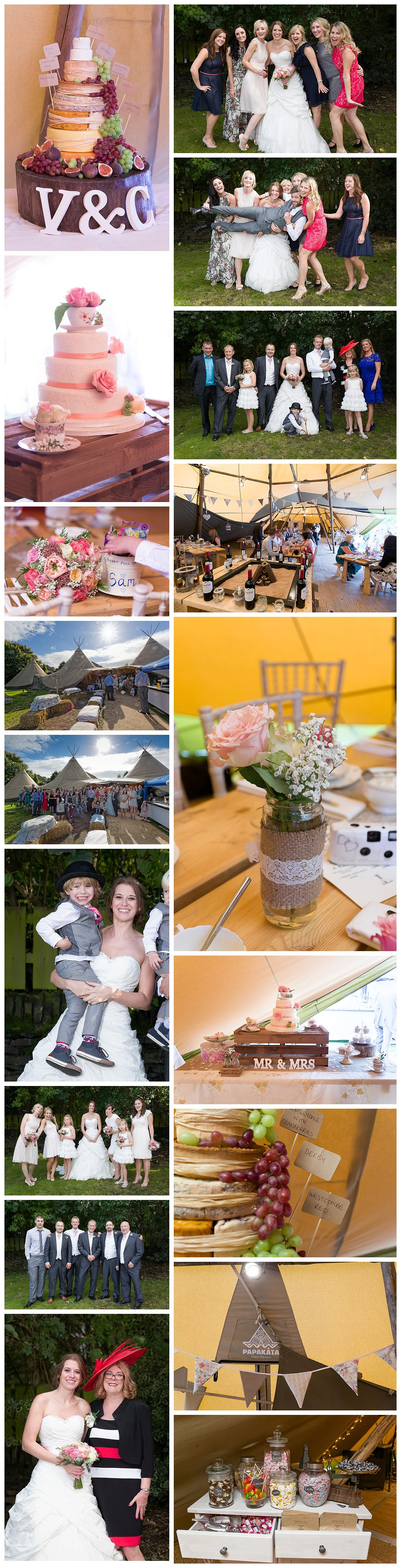 papakata tipi wedding photography, wedding photography tipis, photography Cricketer's arms Deanhouse