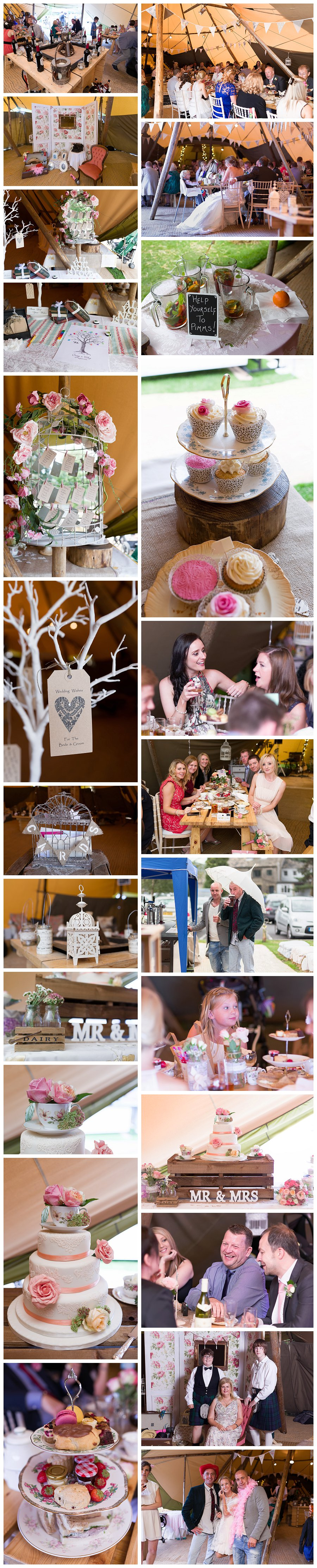 tipi wedding reception photography, wedding photographer tipi, best photographers tipi weddings