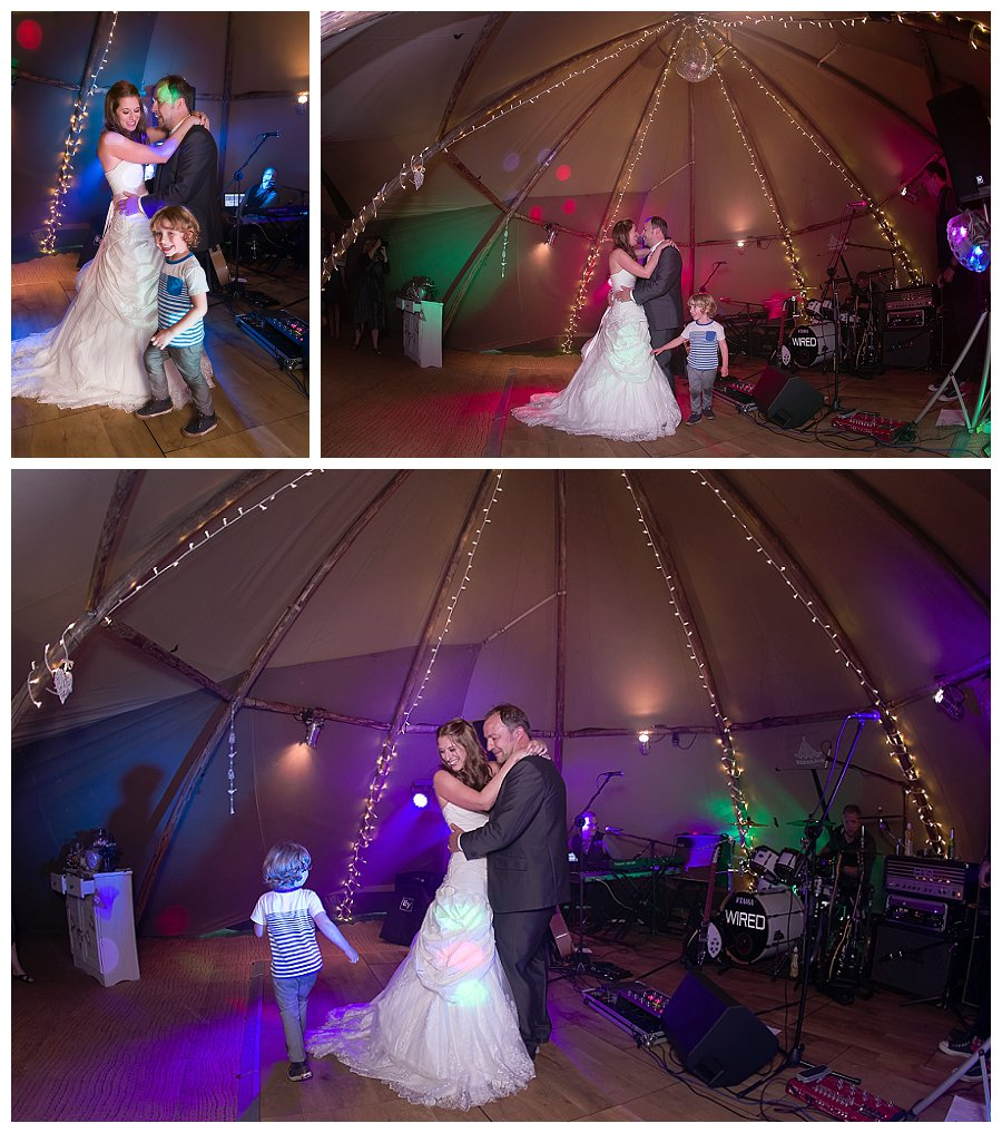 wedding photographers Yorkshire blog