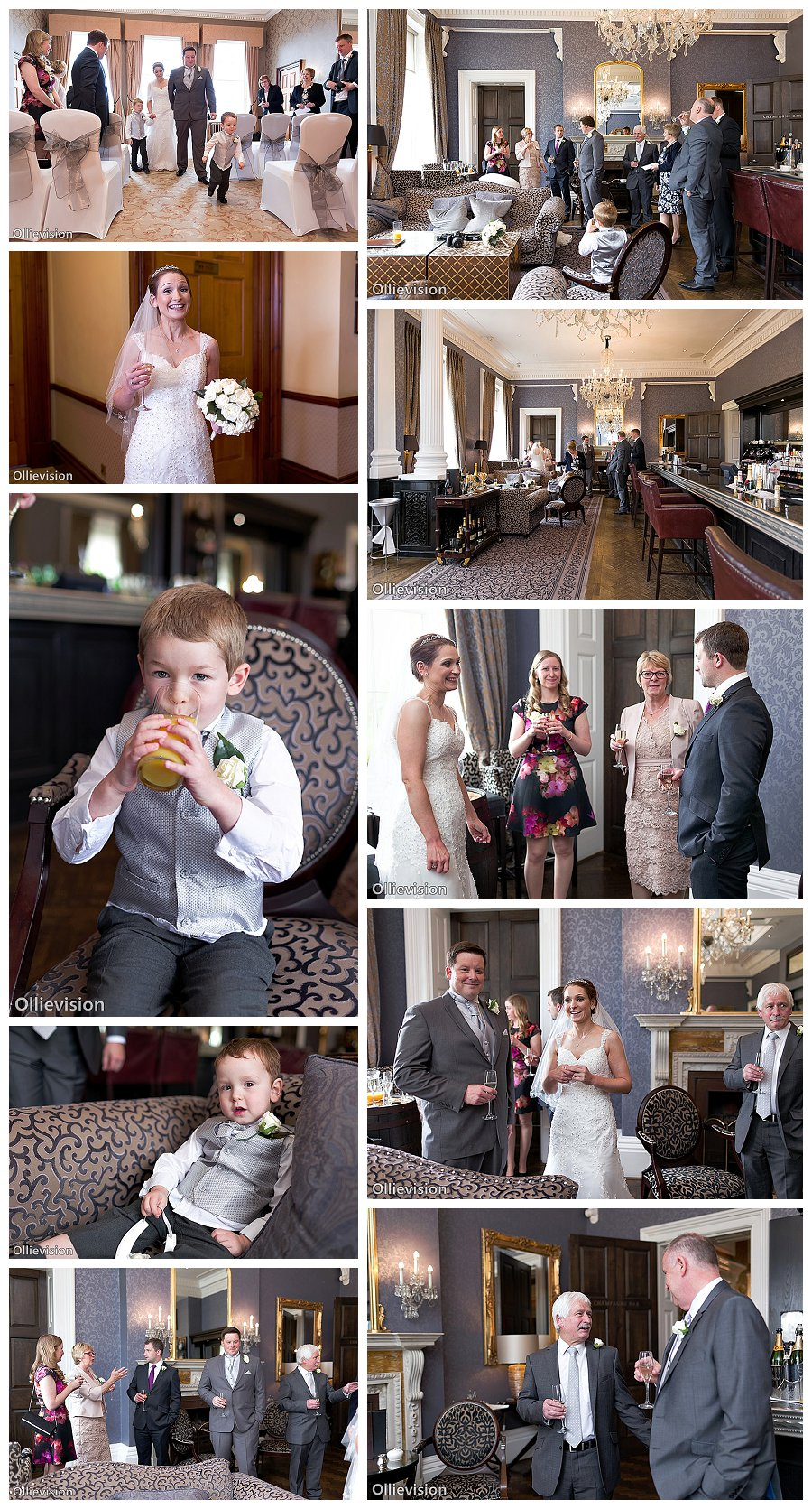 wedding photography Oulton Hall Hotel, oulton hall wedding photographers
