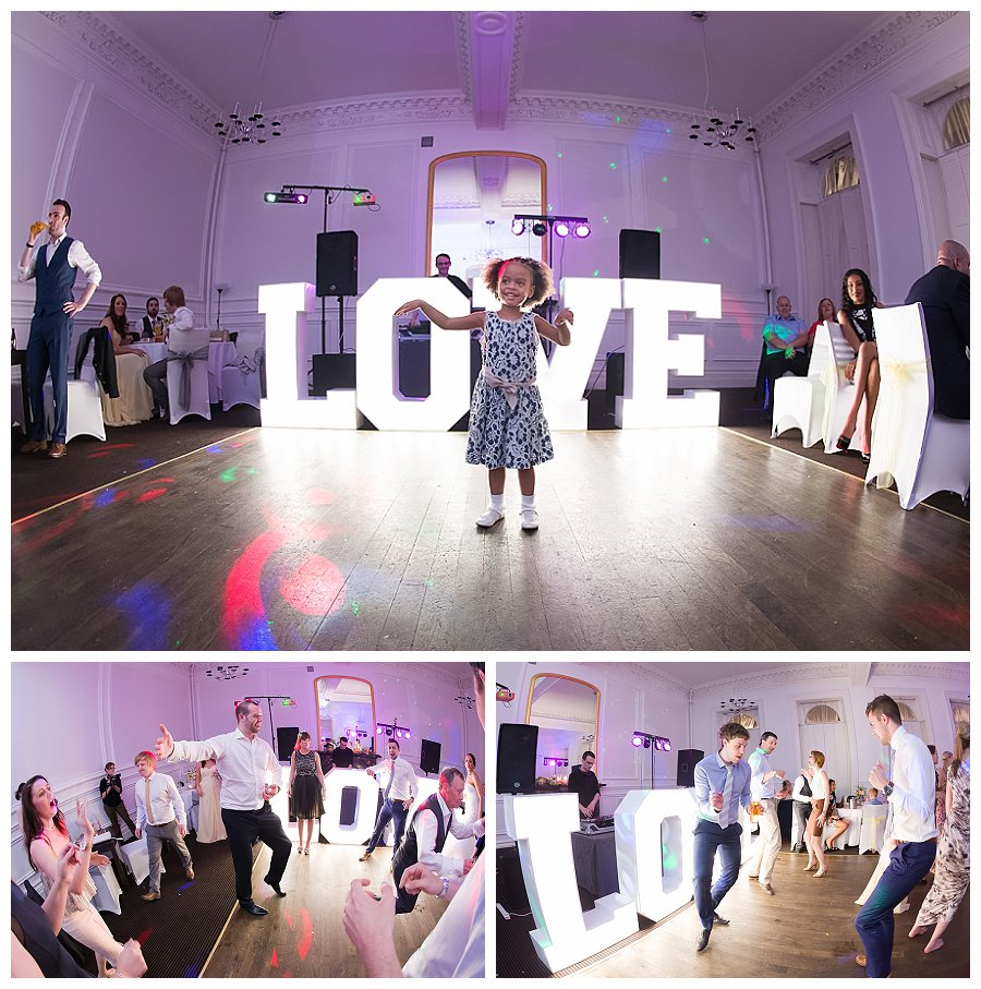 LOVE letters Wedding Hire, giant love letters