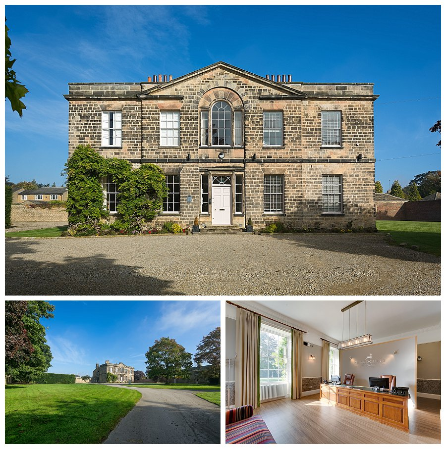 Architectural Photographers Yorkshire, Wood Hall Harewood, photography Harewood