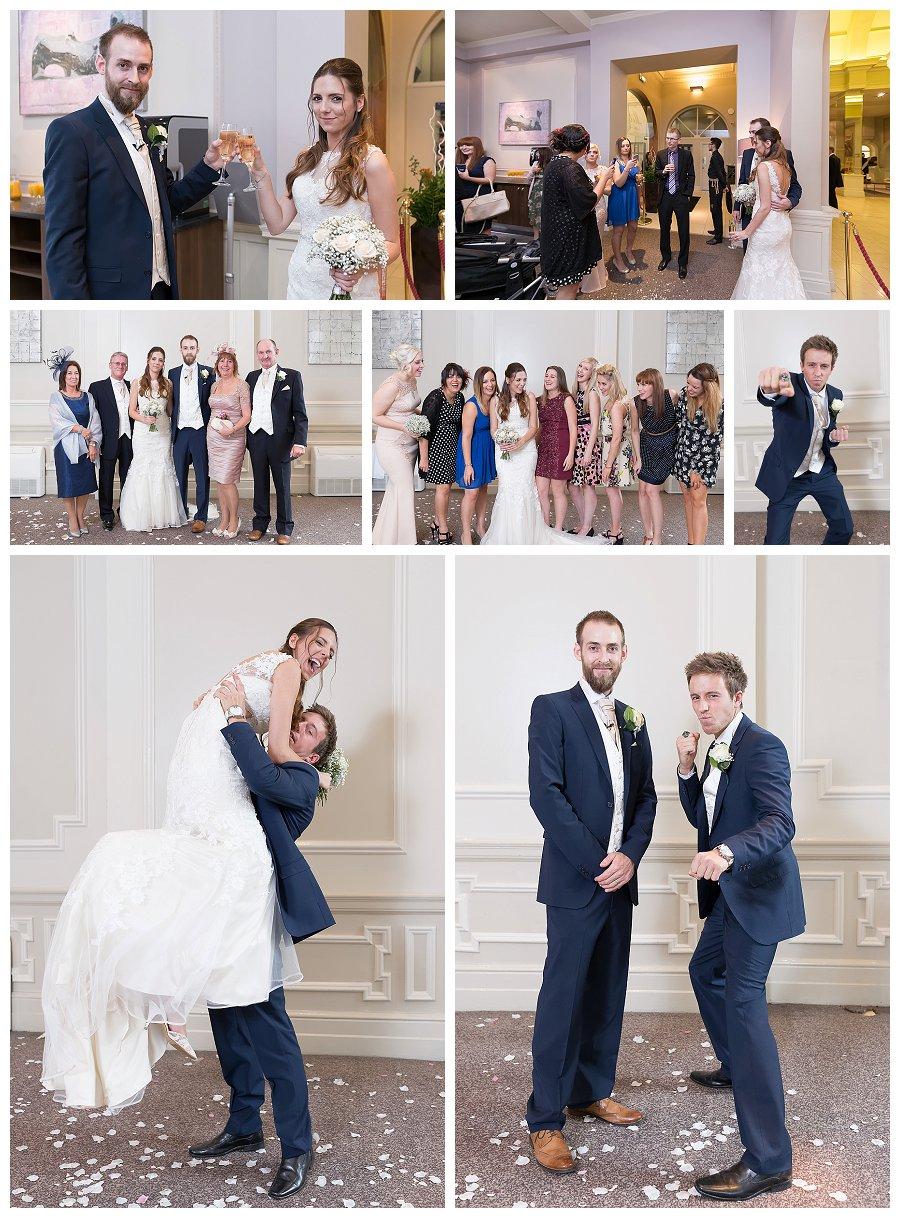 Wedding Photography Met Hotel Leeds, metropole hotel leeds wedding photography