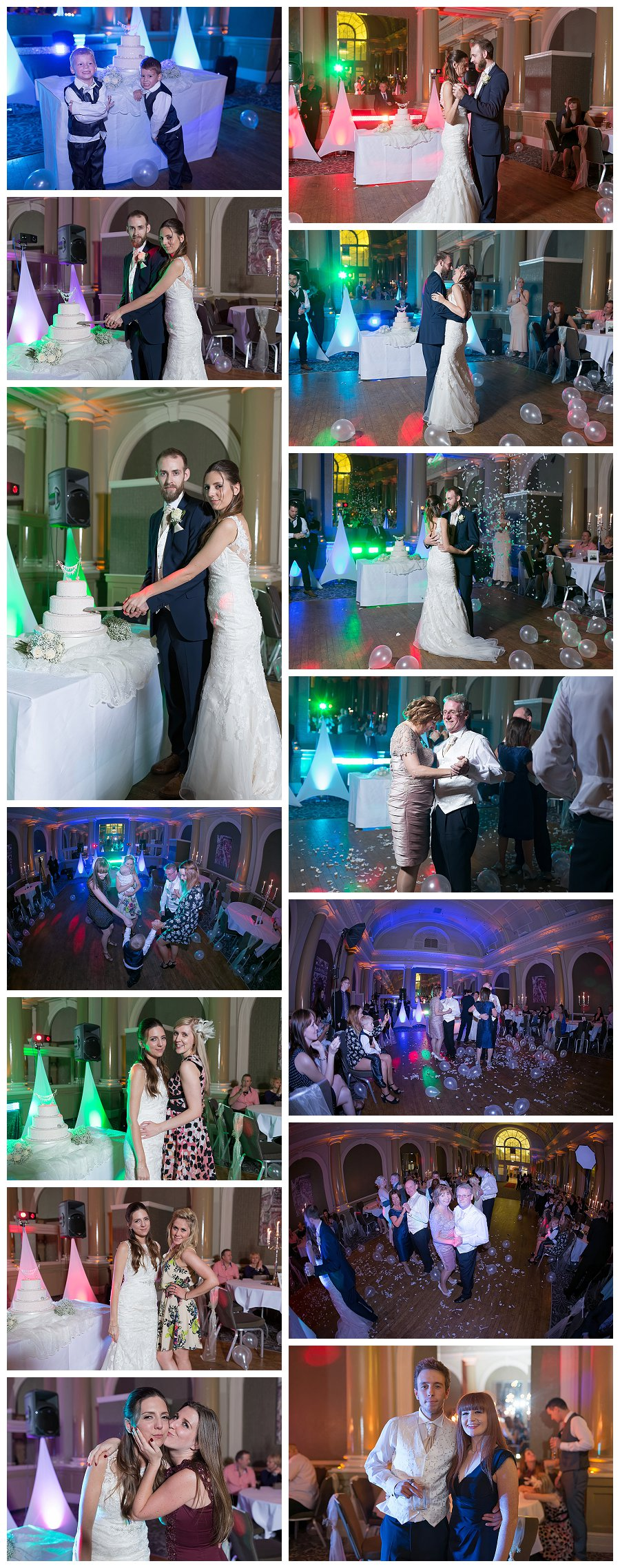 Leeds metropole hotel wedding photography, met hotel wedding photos Leeds, getting married at Leeds met hotel