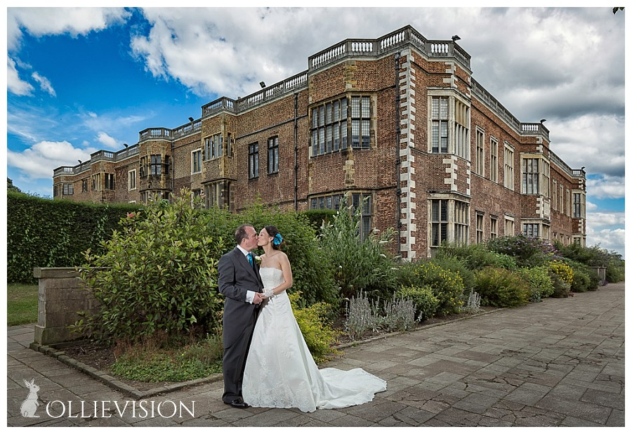 Wedding Photography Temple Newsam, South Wing Temple Newsam weddings, bride & groom temple newsam