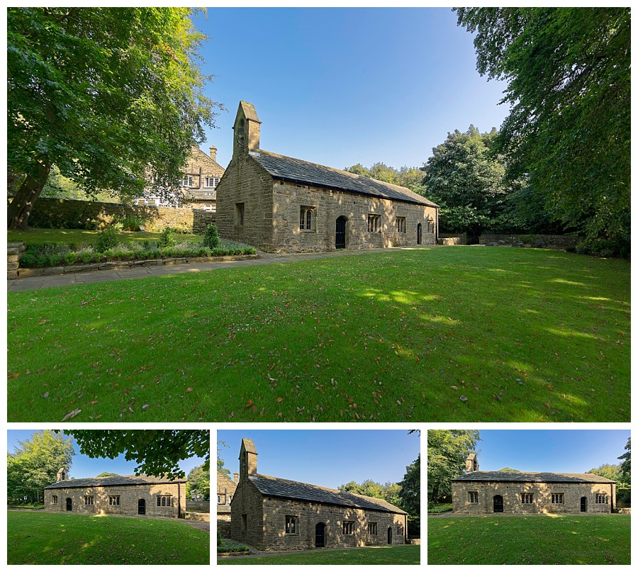 Bramhope Puritan Chapel Photography, Yorkshire village chapels