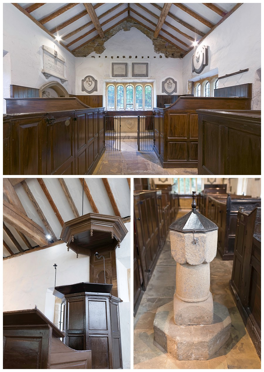 Bramhope Puritan Chapel Photography, Bramhope Yorkshire photography, font Bramhope Puritan chapel Leeds