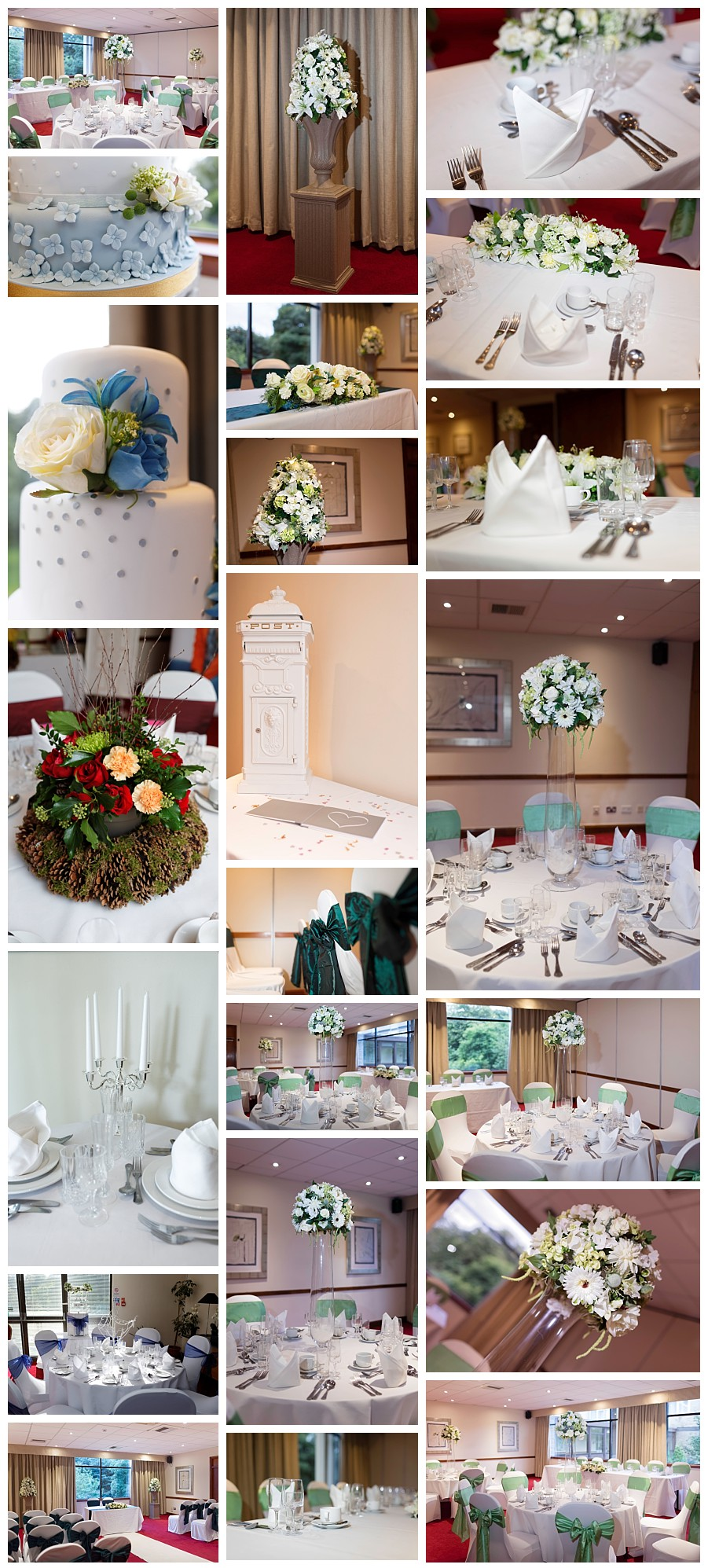 Brittannia hotel Bramhope LS16, photos of weddings, wedding venue Bramhope