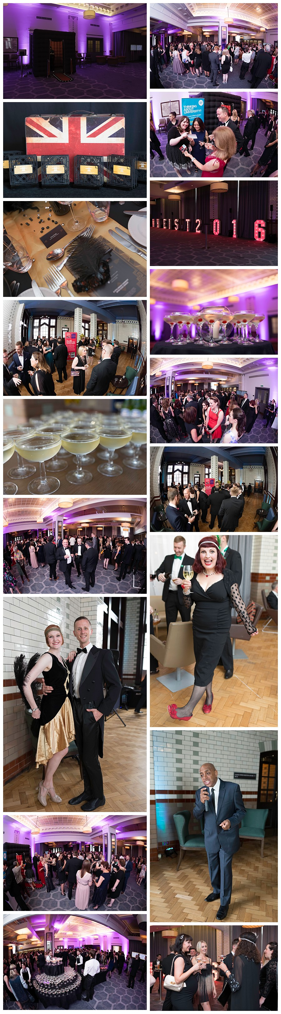 The Principal Manchester photographer, The Refuge by Volta, drinks reception Principal Manchester hotel, function rooms Manchester Palace