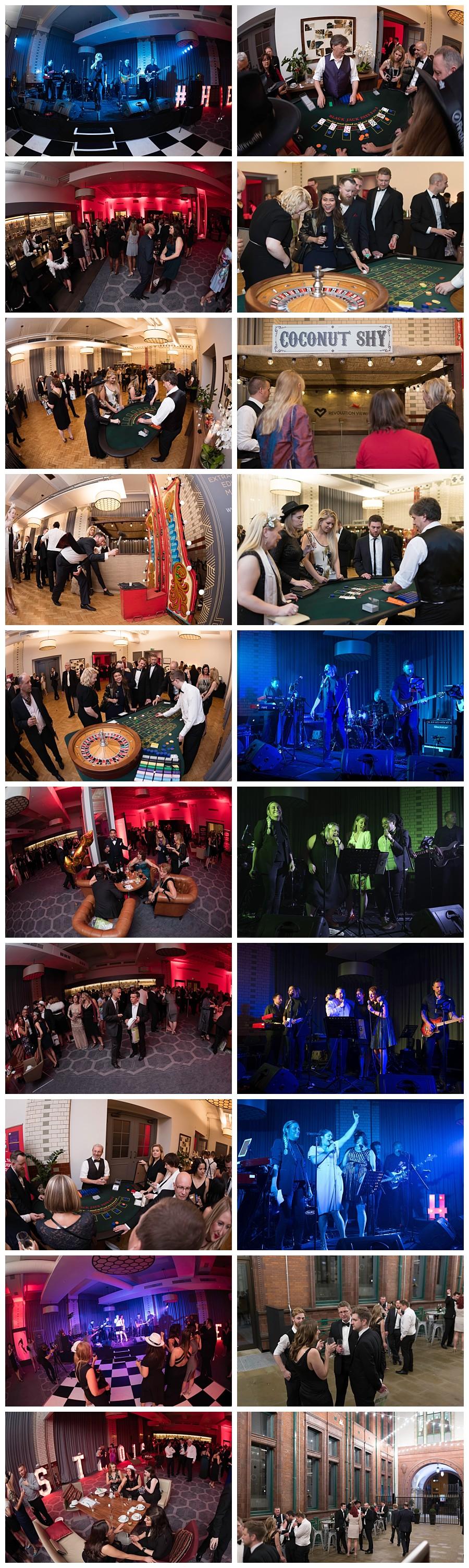 The Refuge Principal Manchester, secret street Principal Manchester hotel, photographs inside Principal manchester hotel