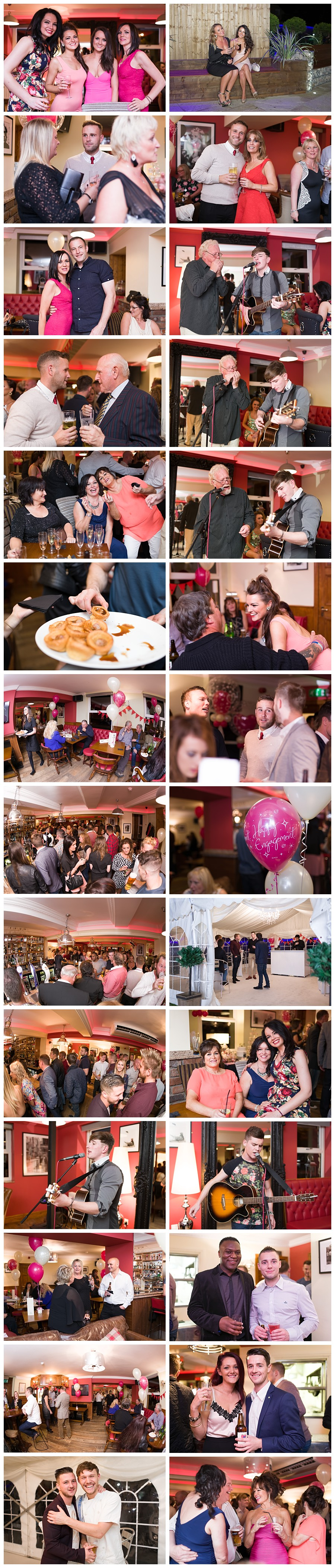 Event photography Baildon, photographer party Baildon, Baildon event photography