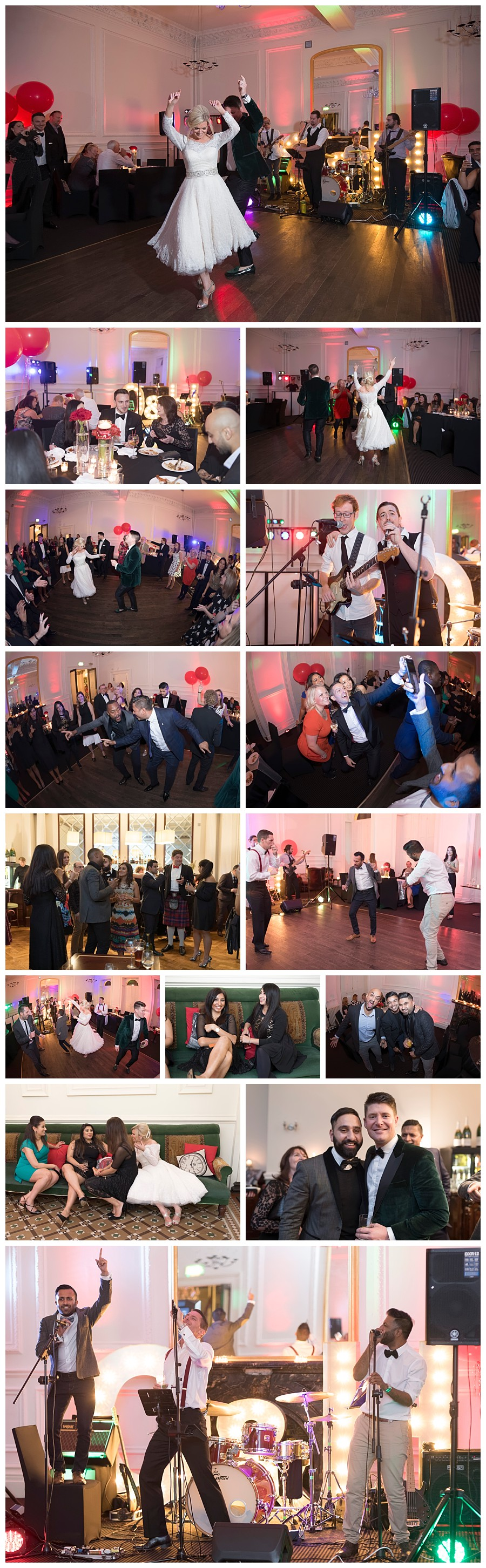 Photographer Leeds Club Weddings, wedding photographers The Leeds Club albion street
