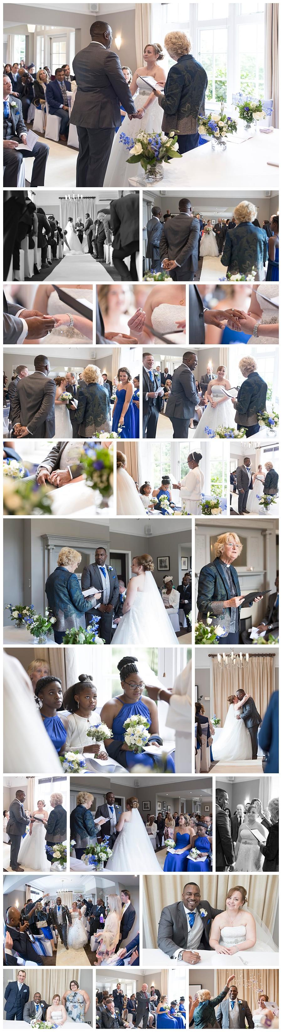 Wedding Photography Woodlands Hotel Leeds, vow renewal photography Leeds, woodlands hotel wedding photographers