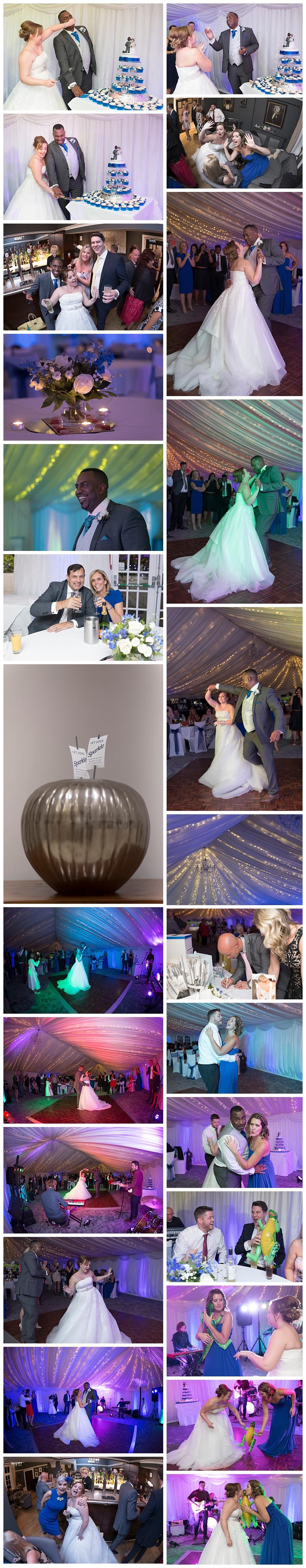 Wedding Photography Woodlands Hotel Leeds, evening reception photos woodlands hotel, marquee wedding photos Yorkshire woodlands hotel, first dance photos woodlands hotel