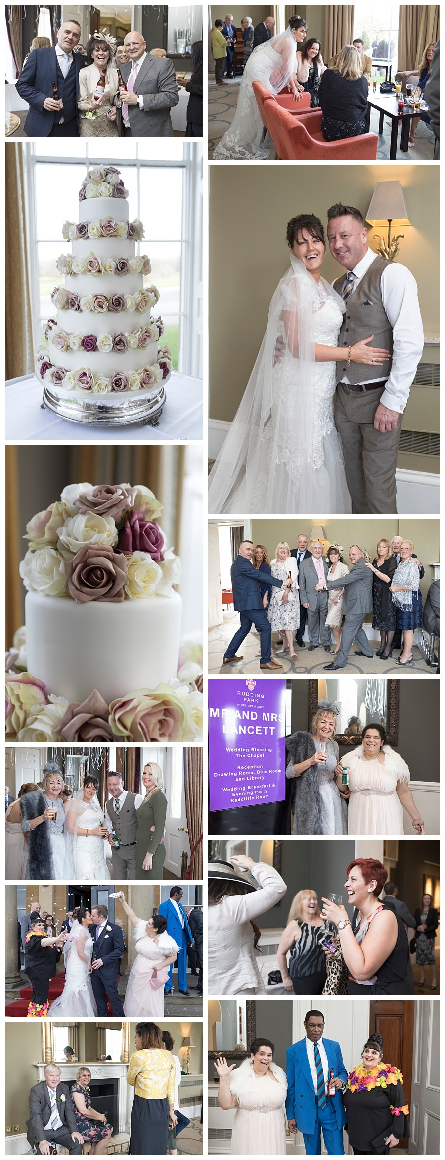wedding reception rudding park harrogate, harrogate wedding venues, Rudding park Yorkshire