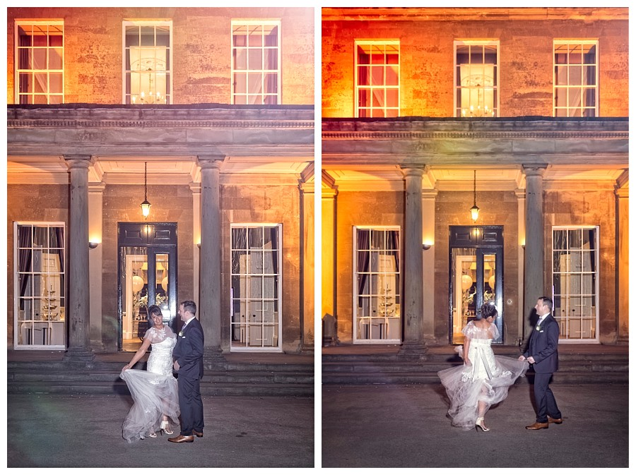wedding photography Rudding Park Harrogate, rudding park hotel wedding photography