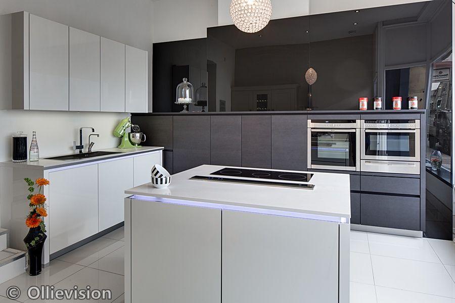 nice intoto kitchens design